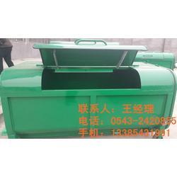 镀锌垃圾桶|博兴中礼|徐州镀锌垃圾桶图片