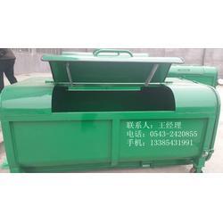垃圾中装箱生产厂家、博兴中礼(在线咨询)、诸城垃圾中装箱图片