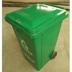 青州镀锌垃圾桶、环保镀锌垃圾桶、博兴中礼(优质商家)图片