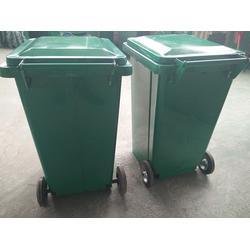 徐州镀锌垃圾桶、博兴中礼、240升镀锌垃圾桶图片