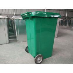 福建240升垃圾桶、博兴中礼、240升垃圾桶厂家图片