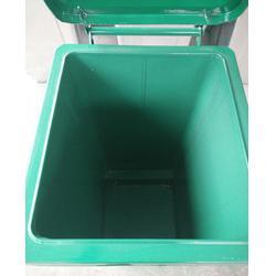 博兴中礼(图)|镀锌垃圾桶|房山区垃圾桶图片