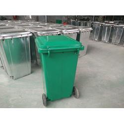 环保垃圾桶报价 博兴中礼 铜陵环保垃圾桶图片