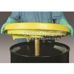 ENPAC 易燃品防溢溅安全圆桶漏斗图片