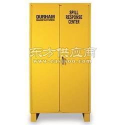 DURHAM MFG 带底脚泄漏控制材料储存柜图片