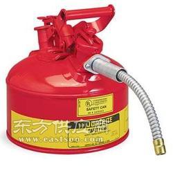 JUSTRITEI型II型安全罐 安全罐易?#23478;?#20307;用防化学腐蚀柜图片