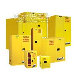 安全可燃液体储存防火柜图片