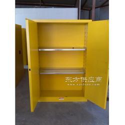 放置可燃液体防火安全柜图片
