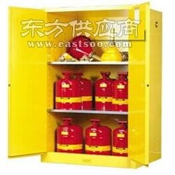 存储化学液体安全柜图片