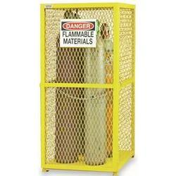 高壓氣瓶安全柜氣瓶柜圖片