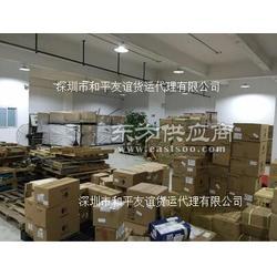 胶水进口报关香港快件清关手续流程图片