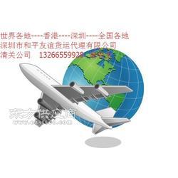 提供宝安机场UPS进口报关报检服务服务图片