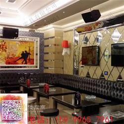 餐饮家具实业有限公司专业定做茶餐厅卡座沙发图片