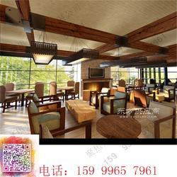 怎么选择咖啡厅家具,聚焦美知道,为您讲解挑选技巧图片