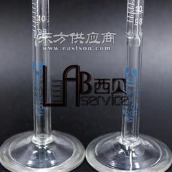 高精度量筒 微量量筒 1.2ml 0.01 1.2ml全国总代 西贝耗材150图片