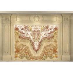创意瓷砖背景墙_瓷砖背景墙_瓷彩概念陶瓷(查看)图片