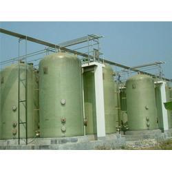 衬氟闭式储罐质量好不好-储罐-无锡市升华化工防腐设备厂图片