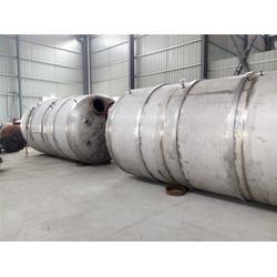 不锈钢储罐升华报价-新疆不锈钢储罐升华-升华化工防腐设备图片