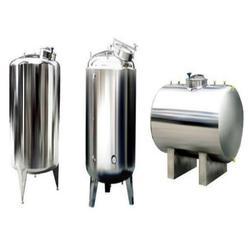 不锈钢储罐升华、升华化工防腐设备、不锈钢储罐升华图片