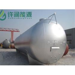 不锈钢化工储罐 不锈钢低温储罐销售 专业生产定做不锈钢储罐图片