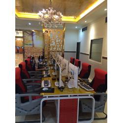 网吧网咖家具生产厂家图片