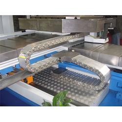 青海机床护罩,数控铣714铣机床护罩,冀盐机械图片