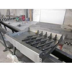 XHAD2415机床护罩-冀盐机械-松原机床护罩图片