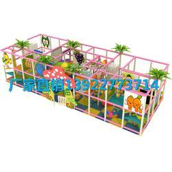 买淘气堡哪家好找梦航玩具供应质量有保证图片