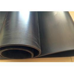 固柏橡塑 丁基胶板特性-丁基胶板图片