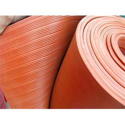 耐油彩色橡胶板,固柏橡塑,赤壁彩色橡胶板图片