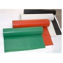 硅橡胶板密度_固柏橡塑_麻城硅橡胶板图片