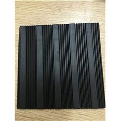 方块防滑橡胶板|固柏橡塑(在线咨询)|防滑橡胶板图片
