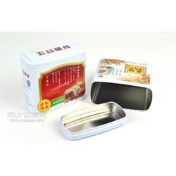 五谷磨粉铁盒包装生产商图片