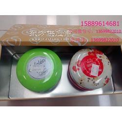大红袍茶叶包装铁罐礼品套装盒图片