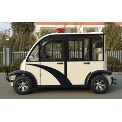 电动巡逻车厂家-镇江电动巡逻车-无锡德士隆电动车科技(查看)图片