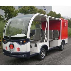 电动消防车生产厂商、电动消防车、德士隆电动车有限公司(查看)图片