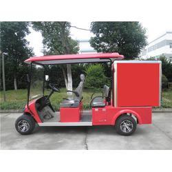 微型消防车|无锡德士隆电动车科技|微型消防车生产厂商图片