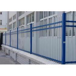 煜昕铁艺-澳门热镀锌护栏-热镀锌护栏生产厂家图片