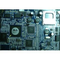 通天电子(图)、上海BGA焊接是什么意思、重庆BGA焊接图片