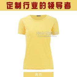 番禺区T恤衫,2016新款男女T恤衫订做图片