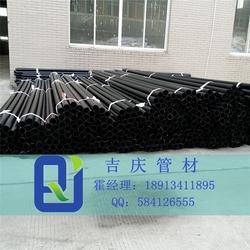 黑色PE管无杂质、江苏黑色PE管、江苏吉庆图片