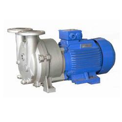真空泵的工作原理维修_水环式真空泵的工作原理