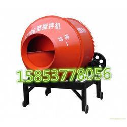 多种款式小型搅拌机 混凝土滚筒搅拌机图片