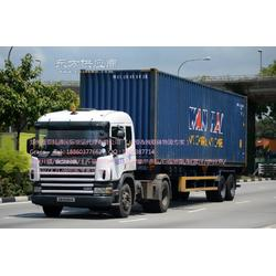 伊拉克埃尔比勒/苏莱曼尼亚出口海运费优惠货代图片