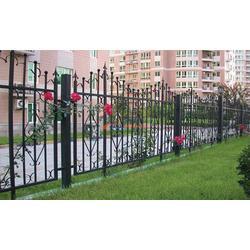 生产铁艺护栏-铁艺护栏-煜昕铁艺图片