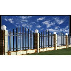 四平阳台护栏,煜昕铁艺,阳台护栏报价图片