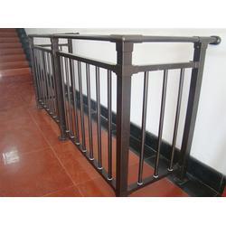 煜昕铁艺(图),锌钢护栏生产厂家,酒泉市锌钢护栏图片