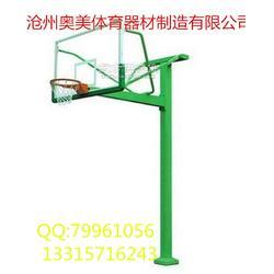 厂家圆管篮球架精挑细选专业供应厂家图片