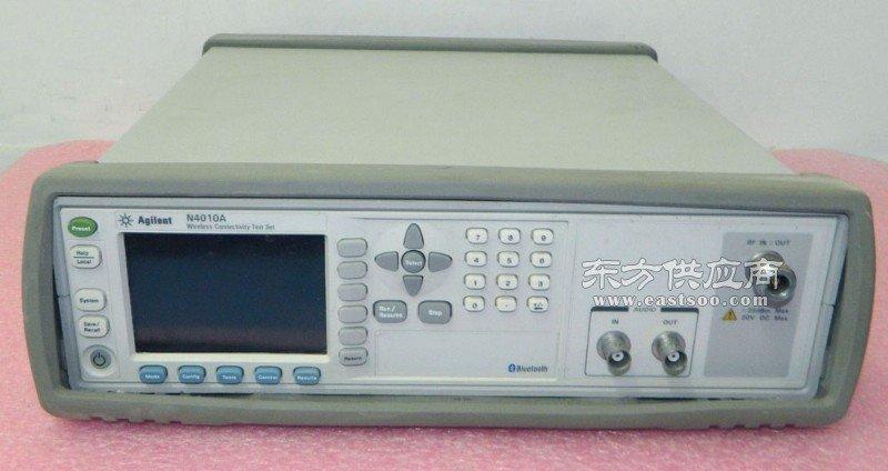 n4010a 美国Agilent N4010A蓝牙测试仪 安捷伦N4010A wifi测试仪图片