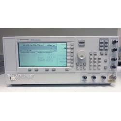 HP/Agilent 4291B,4291A,4292A,E4990A,E4991B回收阻抗分析仪图片